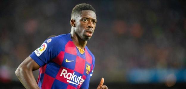 El Barcelona tiene que replantearse la continuidad de Dembélé / Eurosport.es