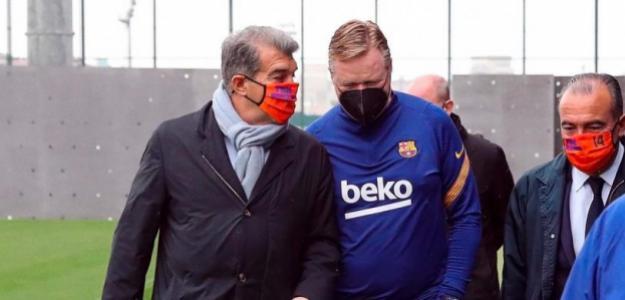 El Barcelona ya trabaja en su primera salida / FCBarcelonanoticias.com
