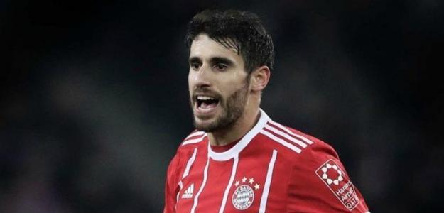 El Bayern decidirá el futuro de Javi Martínez tras la Champions / Elespanol.com