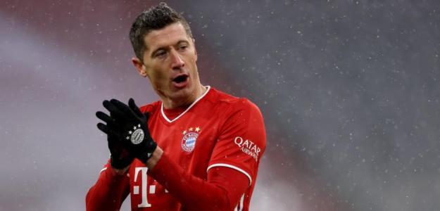 El Bayern no permitirá la salida de Lewandowski / Fifa.com