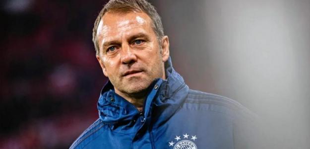 El Bayern señala al 'heredero' de Hansi Flick / FoxSports.com