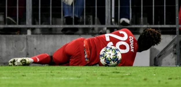 El Bayern señala al sustituto de Coman / Record.com