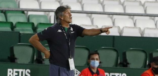 El Betis no hará fichajes / Elintra.com
