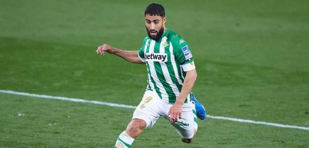El Betis rechaza una importante oferta por Fekir / Dailystar.com