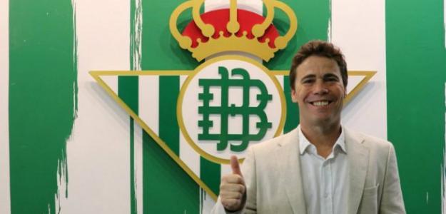 El Betis tiene un nuevo mediocentro en mente / okdiario.com