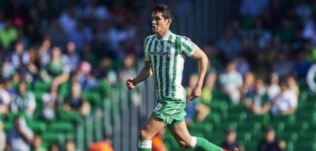 El Betis ya da por perdido a Mandi / Elpais.com