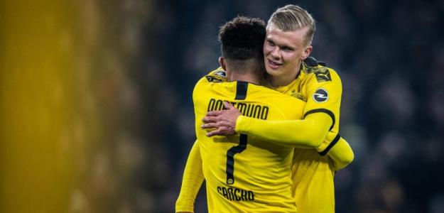 El Borussia Dortmund puede verse obligado a vender a sus estrellas / Bundesliga.com