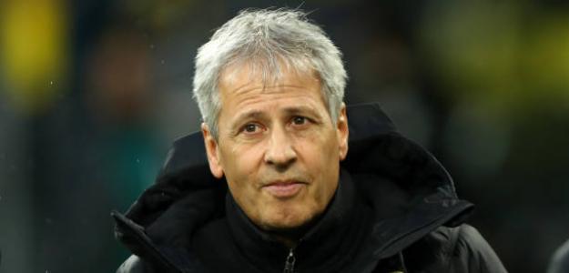 El Borussia le roba un objetivo al Manchester United / Mibundesliga.com