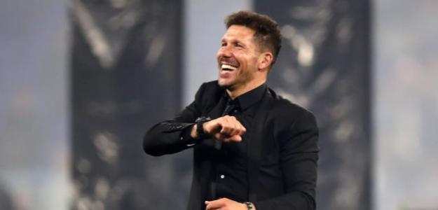 El centrocampista del Calcio por el que suspira Simeone / Fifa.com