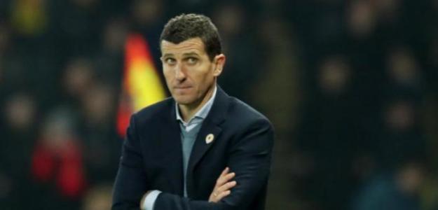 El Valencia se plantea pedir la cesión de Luis Suárez