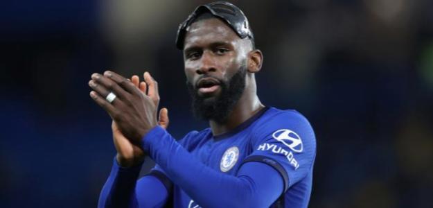 El Chelsea ya ha elegido al sustituto de Rüdiger: Koundé / Futbolenlinea
