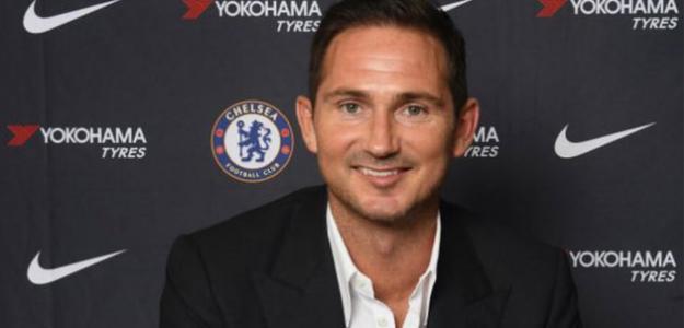 El Chelsea ya puede fichar y tiene tres bombazos en su agenda / Foxsports.com