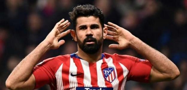 El City le abre las puertas de par en par a Diego Costa / Skysports.com