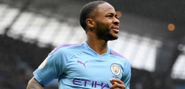 El City le ofrecerá a Sterling un contrato anti-Madrid / Skysports.com