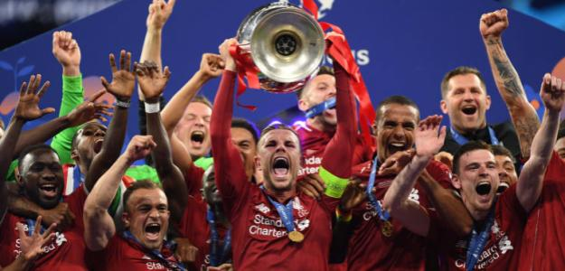 El 'contratazo' con Nike hará al Liverpool todavía más peligroso / Fifa.com