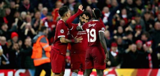 El delantero elegido para fichar por el Liverpool / Elpais.com