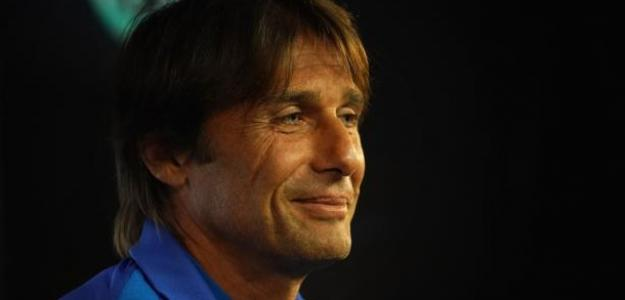 El delantero que ha pedido Antonio Conte al Inter / Inter.it