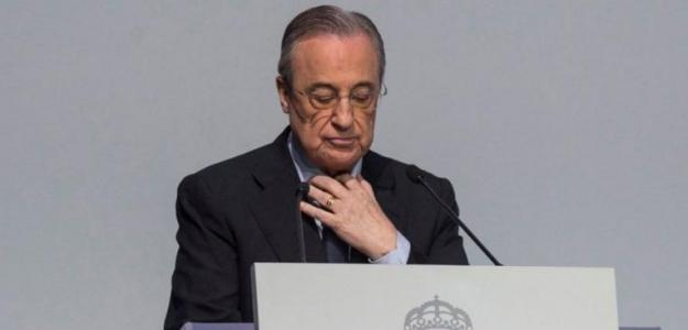 El delantero que se le escapó al Real Madrid / RealMadrid.com