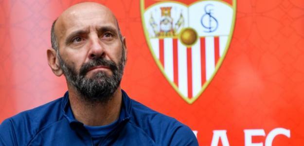 El delantero que tiene en mente el Sevilla para el próximo año / Sevillafc,es