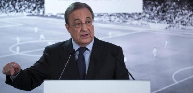 El dilema del Real Madrid con el futuro de tres descartes / Twitter