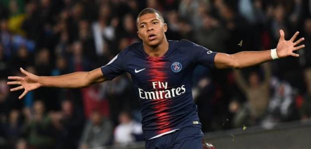 La mala influencia de Neymar sobre Mbappé / elpais.com