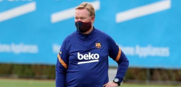 El error del que se arrepiente el Barcelona / Eldesmarque.com
