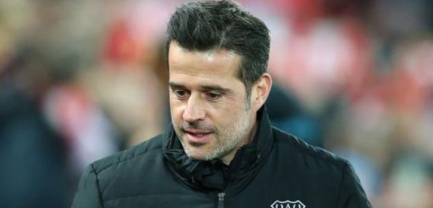 El Everton fulmina a Marco Silva / Express.co.uk