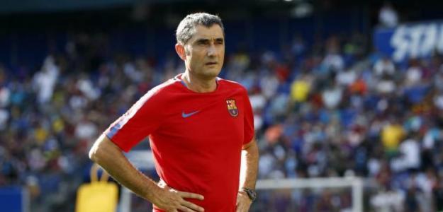 El fichaje estrella del Barcelona ya está en su plantilla / FCBarcelona.es