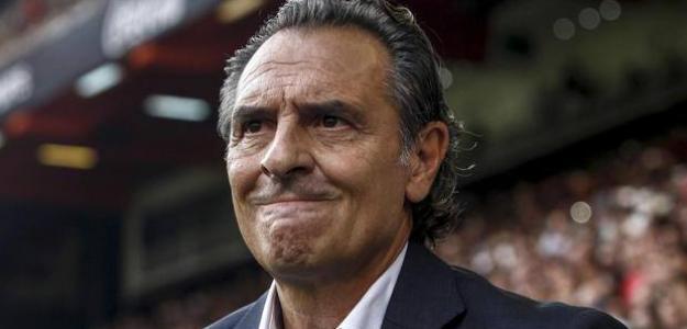 El fichaje que ha pedido Prandelli a la Fiorentina / Gazzetta.it