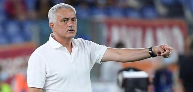 José Mourinho le tangó un fichaje al Arsenal. Foto: Getty