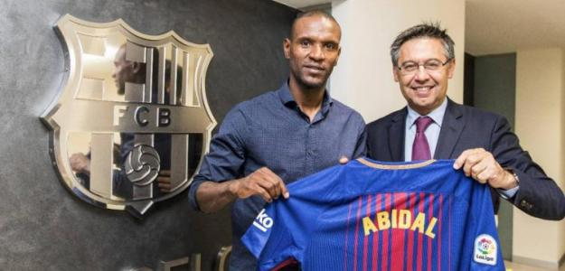 El fichaje que se le escapa al Barcelona / fcbarcelona.es