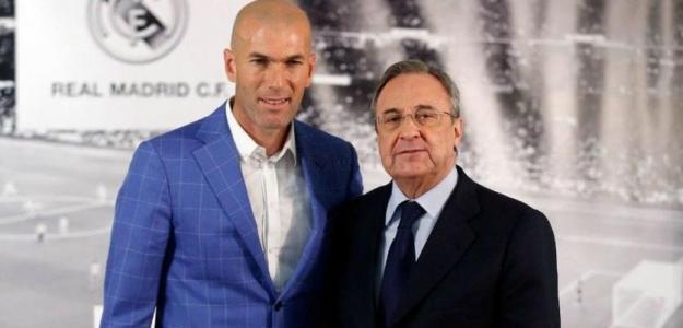 El futbolista de la Premier al que debe seguir el Real Madrid / Elespanol.com