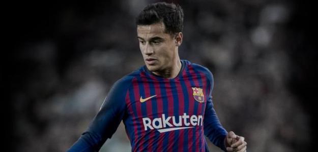 El futuro de Coutinho en el Barça a debate / FCBarcelona.es