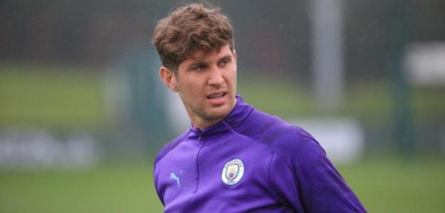 El futuro de John Stones en el Manchester City, a debate / Telegraph