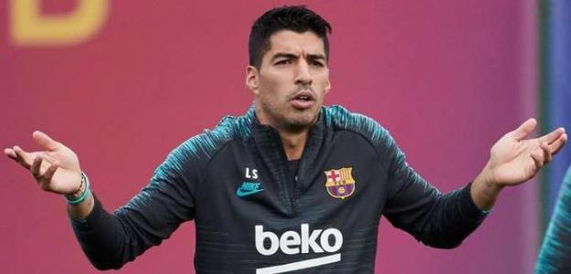 El futuro de Luis Suárez está en el Barcelona / Eldesmarque.com