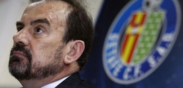 El Getafe busca pescar en el Real Madrid y en el Barça / Telemadrid.es