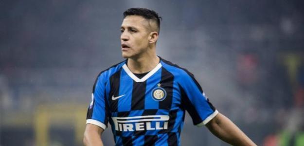 El Inter de Milán apretará por Alexis Sánchez / Sempreinter