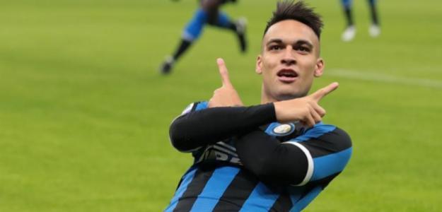 El Inter ya tiene al sustituto de Lautaro Martínez. Foto: Mundo Deportivo
