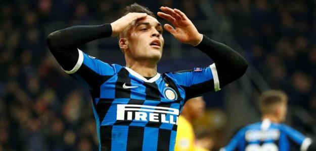 El Inter tirará la casa por la ventana por Lautaro Martínez / elespanol.com
