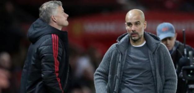 El joven Hakon Evjen trae 'loco' al Manchester City y United / Express