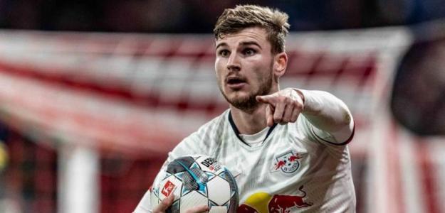 El Leipzig ficha al sustituto de Timo Werner / Foxdeportes.com