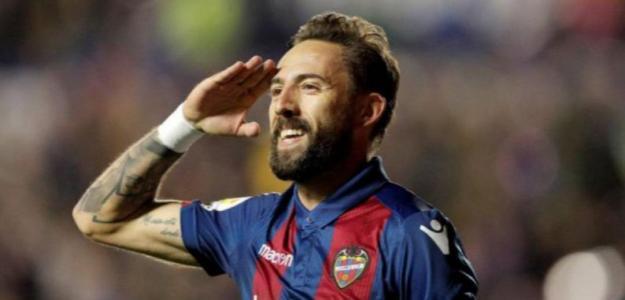 El Levante renueva al 'Comandante' Morales / Cadenaser.com