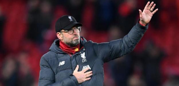 El Liverpool quiere a un ex del FC Barcelona. Foto: Cadena Ser