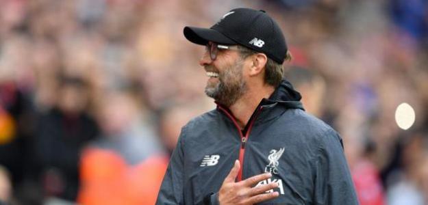 El Liverpool se arrepiente de no fichar un 'nuevo' Wijnaldum / Elcorreo.com
