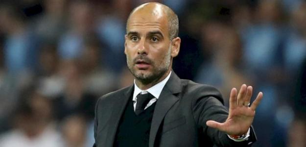 El Manchester City ya busca nuevo central para enero / Skysports