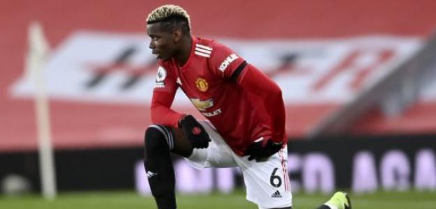 El Manchester United tiene atado al sustituto de Pogba / Depor.com