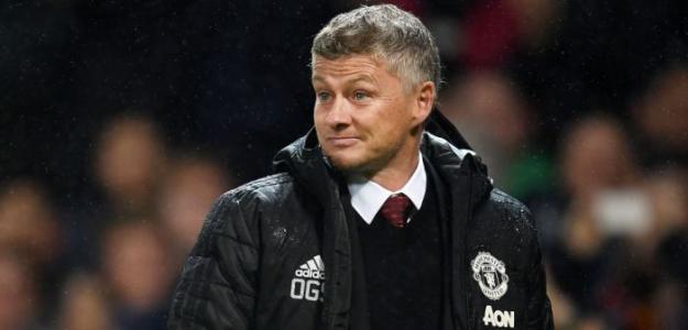 El Manchester United tiene favorito para su dirección deportiva / Talksport