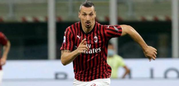 El Milán doblará el sueldo a Ibrahimovic / Mediotiempo.com