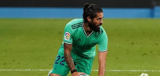El motivo por el que Isco descarta firmar por el Sevilla / Laliga.es