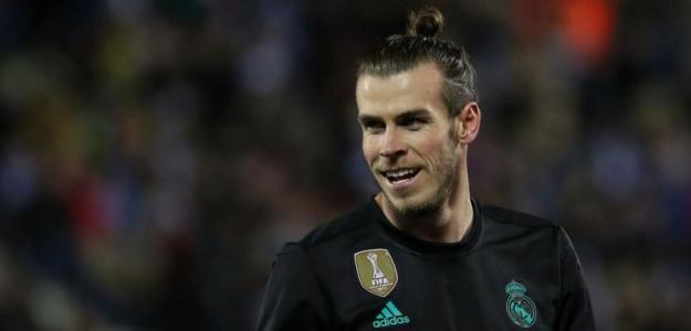 El movimiento que complica la marcha de Gareth Bale / Elespanol.com
